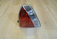 Rear Tail Light Rear Left Maserati Quattroporte V 190849