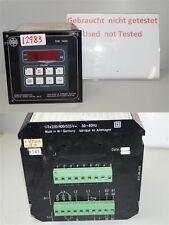 Frako RM 7406 Régulateur Optimal D'Energie Réactive Contrôleur