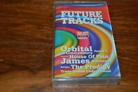 FUTURE TRACKS    SELECT MAGAZINE     VARIOUS ARTISTS    CASSETTE TAPE