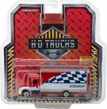 Greenlight 1/64 HD Trucks S13 - International Box Van BF Goodrich Tires 33130-C