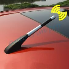Universal Car Accessories Bee Sting Roof Screw Radio Antenna Aerial AM FM Signal