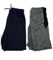 Old Navy Active Boys Sport Shorts Go Dry Size XL 14-16 Lot of 2 Basketball