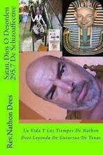 Satan, Dios o Desorden 295. 7 de Schizoaffective : La Vida y Los Tiemos de...