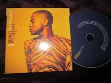 Shaun Escoffery Into The Blue Oyster Music 5 track CD Album Sampler