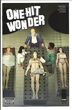 ONE HIT WONDER # 3 (IMAGE COMICS, APR 2014), NM NEW