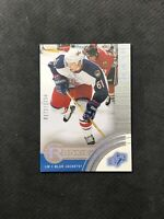 2001-02 UPPER DECK SPX RICK NASH RARE ROOKIE REDEMPTION R-9 #ed 172/1250