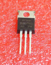 MOSFET IRF540N TO-220 transistor potencia 100V 33A