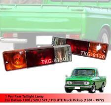 Tail Light Taillight Lamp Use Datsun 1300 520 521 J13 (1968 - 1972)