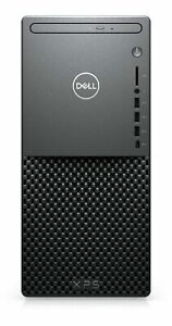 B Grade Dell XPS 8940   i7-11700   16GB RAM   512GB NVME   1Tb HDD   KBrd/Mouse