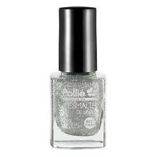 Esmalte de Uñas Color PurpuriNa Plata Pollie 12ML ManiCura Estetica ProfesionaL