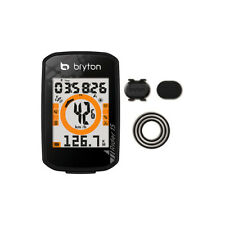 Bryton Rider 15C GPS Cycling Computer