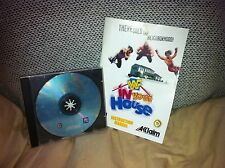 WWF - In Your House PC with Instruction Manual - Free Postage