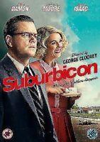 Suburbicon DVD Nuevo DVD (EO52155D)