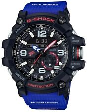 CASIO G-SHOCK MUDMASTER GG-1000TLC-1AER EDICION ESPECIAL TEAM LAND CRUISER