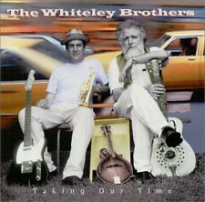 The Whiteley Brothers - Taking Our Time [New CD]