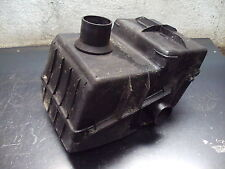 80 1980 SKI DOO 500 LC BOMBARDIER SNOWMOBILE INTAKE AIR CLEANER BOX AIRBOX