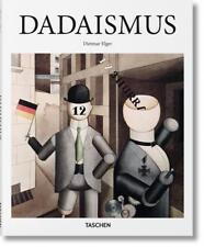 Dadaismus von Dietmar Elger (2016, Gebundene Ausgabe)