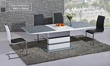 Living Room Contemporary Up to 10 Table & Chair Sets