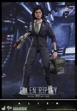 Hot Toys 1979 Alien Ellen Ripley Sigourney Weaver 1/6 Scale Figure In Stock Now