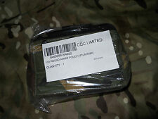 MINIMI M249 zipped pouch British Army Genuine Issue  NEW DPM