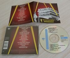 CD ALBUM MOVIE SOUNDS MORRICONE ' 93 ENNIO 14 TITRES 1993