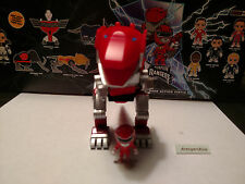 Power Rangers The Movie The Loyal Subjects Vinyls T-Rex Zord 2/16