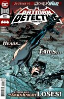 Detective Comics #1022 Main Cover DC Comics 2020