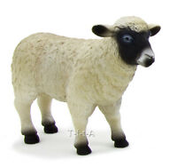 Sheep 13882 ewe sheep strong tough looking Schleich Anywhere/'s Playground /</>/<