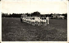 Dartford Grammar School Physical Training Squad 1937.