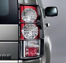GENUINE LAND ROVER TAIL LAMP GUARDS SET LR4 2010-2014 OEM Brand New VPLAP0009