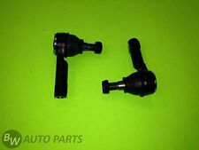 2 Front Outer Tie Rod Ends 99 00 01 1999-2001 SAAB 9-5