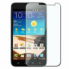 Crystal Clear Screen Protector for Samsung Galaxy Note i717