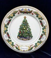 Lenox 2012 Ltd Ed Annual Holiday Christmas Trees Around The World Plate GREECE
