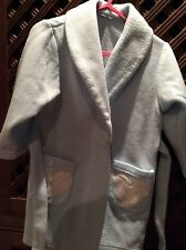 babys dressing gown 18mths - 30mths