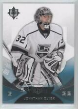 2012-13 Ultimate Collection /399 Jonathan Quick #9