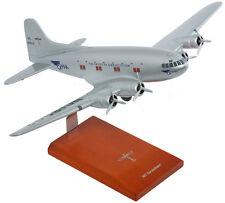 Pan Am American Boeing B-307 Stratoliner Desk Top Display 1/72 Model MC Airplane