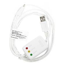 Dcsd Alex ingeniería de puerto serial cable Lightning para iPhone/iPad púrpura Herramienta