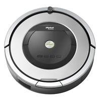 iRobot Roomba 860 Vacuum Cleaning Self Charging Robot R860020 2017 BRAND NEW