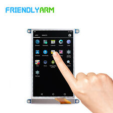 FriendlyARM S430 LCD with Capacitivo Touch 480*800 Support Variety Models NanoPi