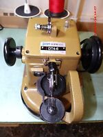DOIT DT4-6 Fur Skins And Leather Heavy Duty Industrial Sewing Machine New