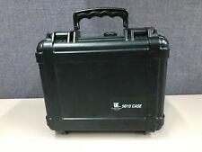 UK 5010 Case with Cut Foam