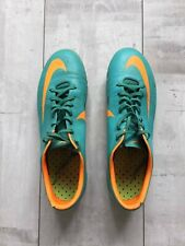 Nike Mercurial Vapor VIII FG 509136-486 US 8.5 UK 7.5 Ronaldo CR7