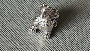 Rare Pandora Winniper Charm, collectors item.