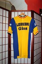 Ijsboerke Gios 1978 Belgium team Belgie cyclisme retro vintage cycling jersey