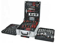 Werkzeugkoffer Werkzeugkasten Werkzeug Werkzeugset Werkzeugbox Trolly Set 4574