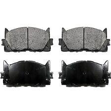 LEXUS ES350 2007-14 / ES300H 2013-14 FRONT Brake Pads - Semi-Metallic