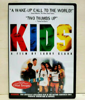 Kids DVD (2000) Chloe Sevigny - A Film 1995 by Larry Clark