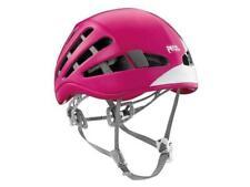 PETZL Helmet Meteor Light And Multipurpose Violet Climbing Size 2