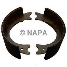 Parking Brake Shoe Rear NAPA/ULTRA PREMIUM BRAKE PADS & SHOES-UP UP646PB
