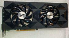 XFX Radeon R9 390 8GB R9-390P-8286 512-Bit Graphics double data rate 5 PCI E Scheda grafica video 3.0